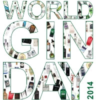 World Gin Day!